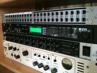 MOTU 828 Mk3 Audio Interface - Firewire 800 & USB2