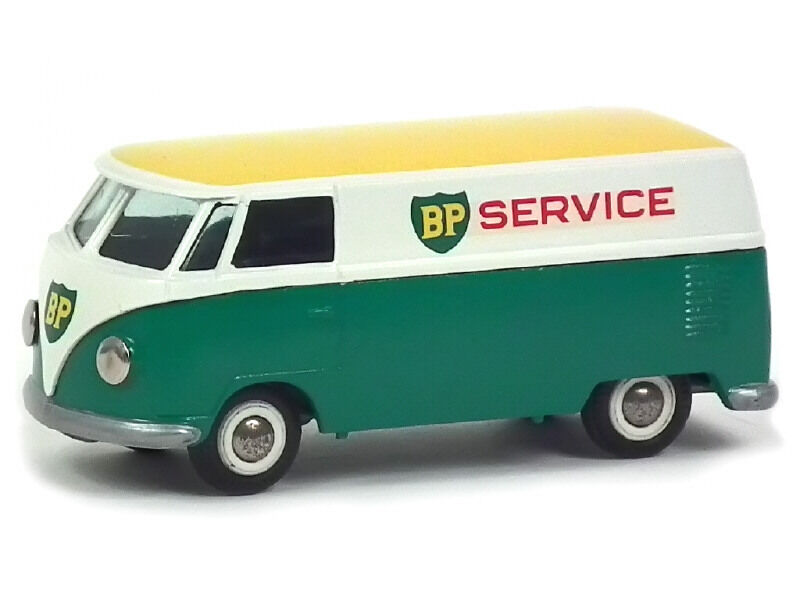 Red Van Collectables