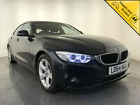 2014 BMW 420D GRAN COUPE SE AUTOMATIC FULL LEATHER 1 OWNER BMW SERVICE HISTORY