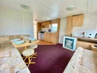 Caravan for Sale in Prestatyn Lido Beach