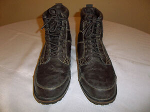 Men's Route 66 Hike Boots - Size 10