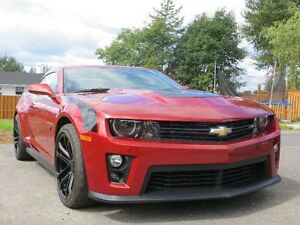 2014 Chevrolet Camaro zl1 Coupe (2 door)