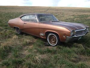 Buick GS 68-69