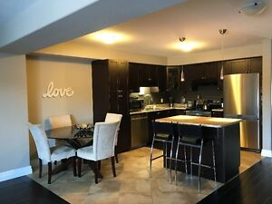Immaculate clean and new modern townhouse for rent close to 401