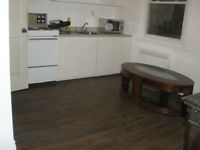 Nicely renovated 4-plex, 2 with basements, high revenue