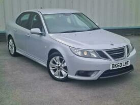 image for 2010 Saab 9-3 1.9 TiD Turbo Edition 4dr Saloon Diesel Automatic