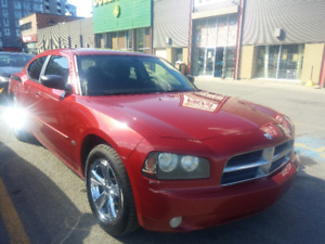 2006 Dodge Charger sxt Berline