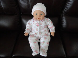 Baby Dolls - Looks & Feels Like a Real Baby