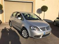 Volkswagen Golf Plus 1.9TDI ( 105ps ) 2009MY Luna