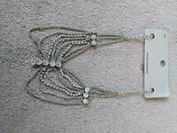 Womans Next Necklace, New, Never worn