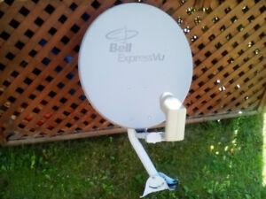 Antenne Bell express vu