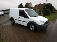 2010 10 Ford Transit Connect 1.8TDCi T220 SWB