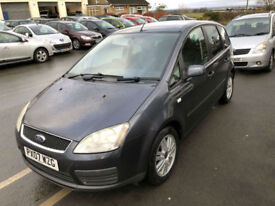 Ford Focus C-MAX 1.6 16v 115 Style 06/06