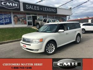 2011 Ford Flex SEL   7-PASS HTD SEATS PWR SEAT *CERTIFIED*