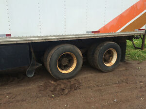 Truck and chassis for sale