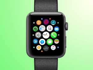 APPLE WATCH SERIES 2..EXCELLENT CONDITION!!!