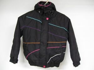 Girl's Size 7/8 Winter Jacket London Ontario image 1
