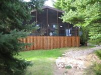 Cabin for Rent-Lake of the Woods