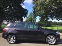 2015 11 BMW X5 3.0 XDRIVE40D M SPORT 5D AUTO 309 BHP DIESEL
