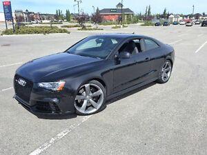 2014 Audi RS5 (2 door)