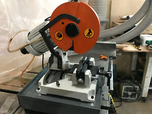 Wilton Model F225 Cold Saw