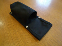 KLEIN (USA) Canvas Tool Pouch with Belt Loop