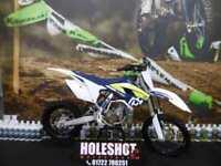 Husqvarna TC 85 Motocross Bike
