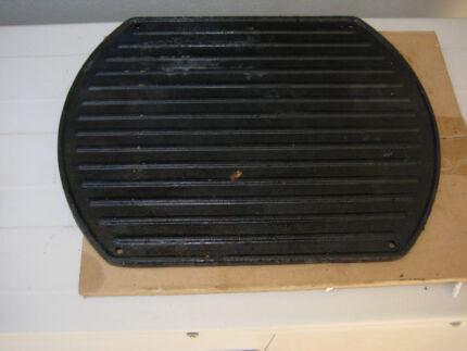 Goldstein Hot Plate Webber q Hot Plate