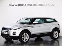 2012 Land Rover Range Rover Evoque 2.2 SD4 Pure Tech 4x4 3dr