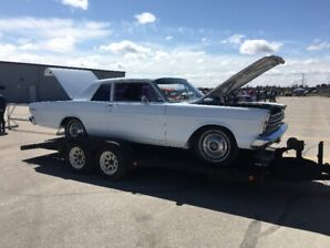 1966 custom 500/Galaxie open to interesting trades