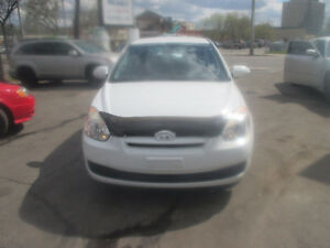 HYUNDAI ACCENT 78.000 KM ONLY SAFETY + E TEST + 1 YEAR WARRANTY