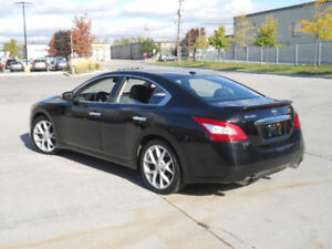 2011 Nissan Maxima, Automatic,Navigation, 3/Y warranty available