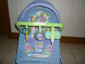 Kids 2 Bouncer/ sitter