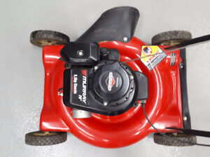 """Murray 20"""" 3.5hp Classic Throttle - Free design Gas mower (USED)"""