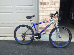 Minelli Mountain Bike (Youth size)