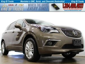 2017 Buick Envision Preferred   AWD   4Cyl   Remote Start   Pwr