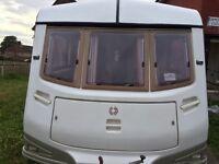 Award Transtar Touring Caravan