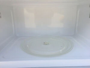 Over the Range White Microwave