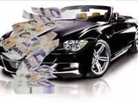 ONLY CASH 4 YOUR SCRAP CARS&USED CARS CALL 416-688-9875