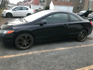Honda civic 2007 a1