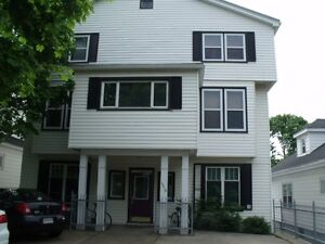 JUNE 1st Quinpool Center Bright Large 1 Bedroom & Balcony.