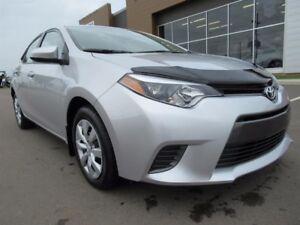 Toyota Corolla LE | Heated Seats | Bluetooth | Backup Camera 201