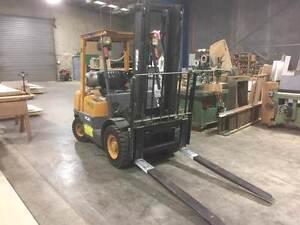 TCM 700 Series 2.5 Tonne LP Gas Forklift Scoresby Knox Area Preview