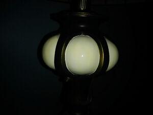 Vintage Tiffany Style Lamp Peterborough Peterborough Area image 3