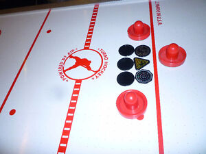 6' Air Powered Hockey Table - Excellent Condition Kingston Kingston Area image 5