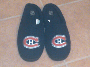 Canadiens Pantoufle/slippers