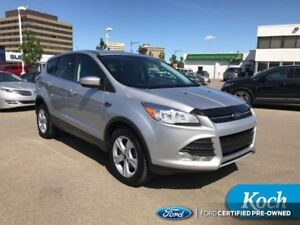 2014 Ford Escape SE  Ford Certified Pre-Owned