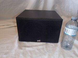 PSB ALPHA MIDI CENTER CHANNEL SPEAKER Windsor Region Ontario image 1