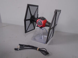 Star Wars Special Forces TIE Fighter Bluetooth Speaker