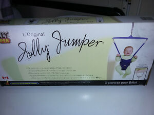 Jolly Jumper comme NEUF
